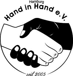Logo Hand in Hand e.V.